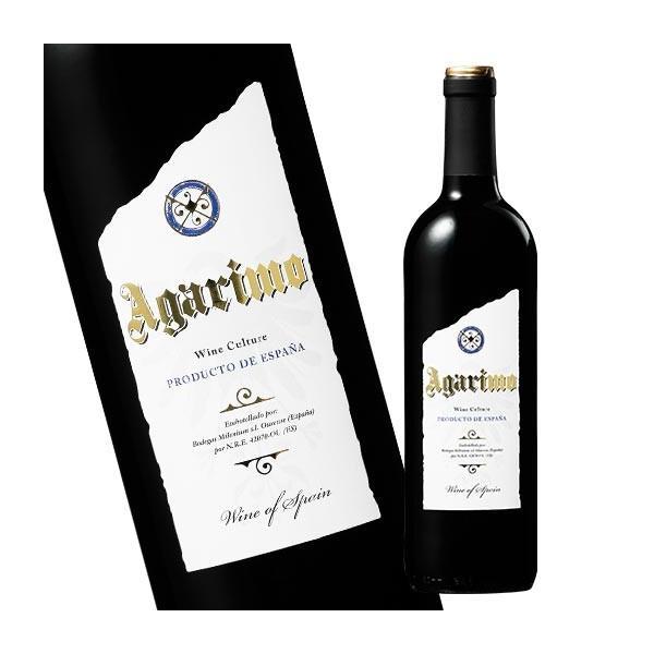 ワイン 赤 アガリモ・ティント VDM/赤・FB 750ml 赤ワイン フルボディ