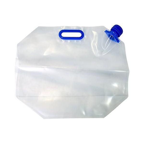 折りたたみ水タンク 10L PW-10 プラテック|n-kitchen