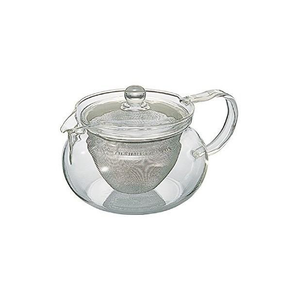HARIO(ハリオ) 茶茶急須 丸 450ml CHJMN-45T|n-kitchen