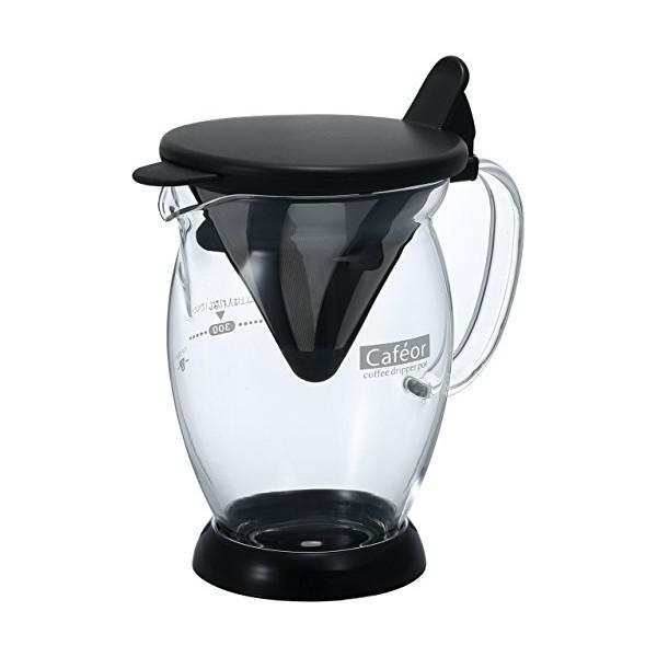 HARIO(ハリオ) ドリッパーポット カフェオ 2杯用 CFO-2B|n-kitchen