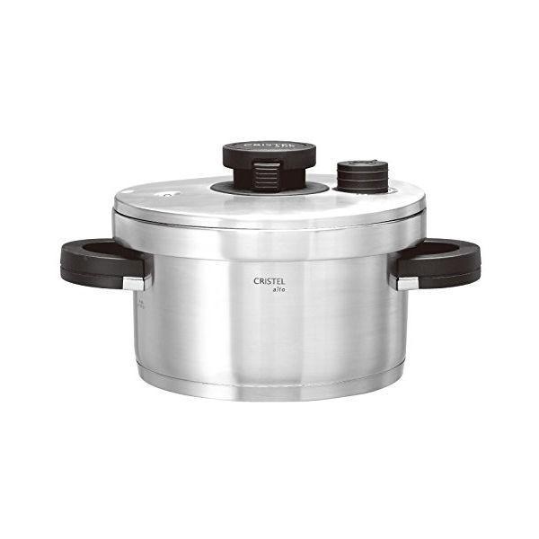クリステル アルト圧力鍋 6L|n-kitchen