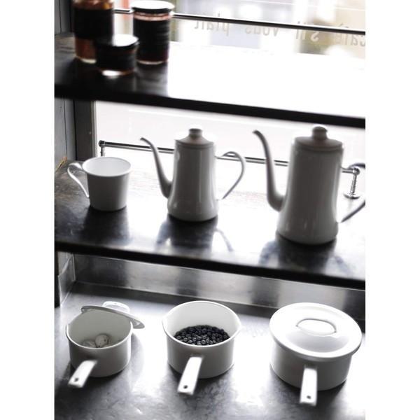 月兎印 マグカップ ホワイト 300cc 05006722 フジイ 野田琺瑯 白|n-kitchen|04