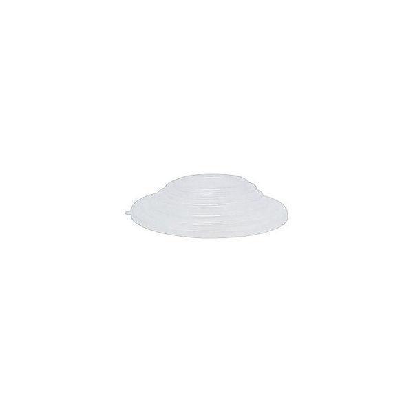 WhiteSeries丸型シール蓋(単品)ラウンド10cm用SFR-10 CD:475151|n-kitchen