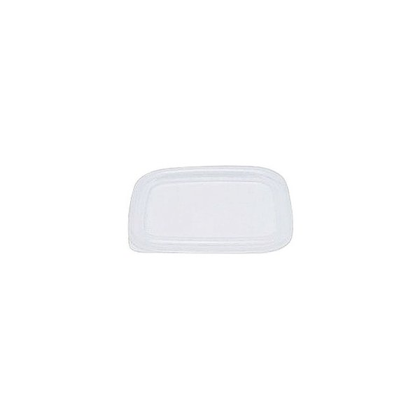 WhiteSeriesシール蓋(単品)スクウェアS用SFS-S CD:475135|n-kitchen