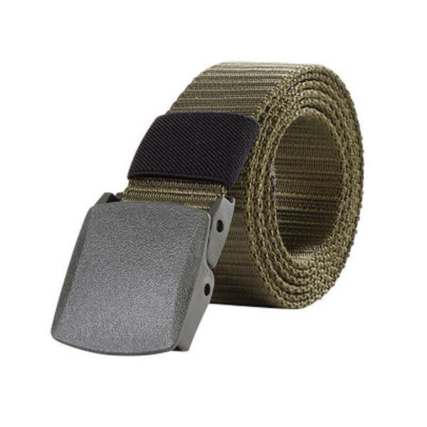 高品質純生ナイロンベルト メンズ 4色 おしゃれ カジ ュアル無段階調整可能 軽量 作業 仕事用 金属未使用メール便のみ送料無料2  4月20日から30日入荷予定|n-martmens|02