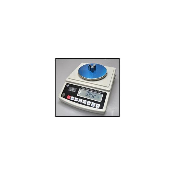 プロデジタルスケール 多機能精密電子計量器 0.01〜600g(アウトレット)|n-style|02