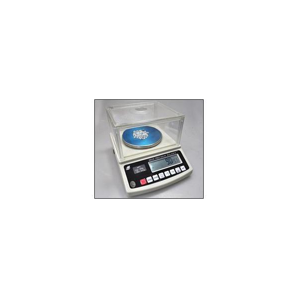 プロデジタルスケール 多機能精密電子計量器 0.01〜600g(アウトレット)|n-style|03