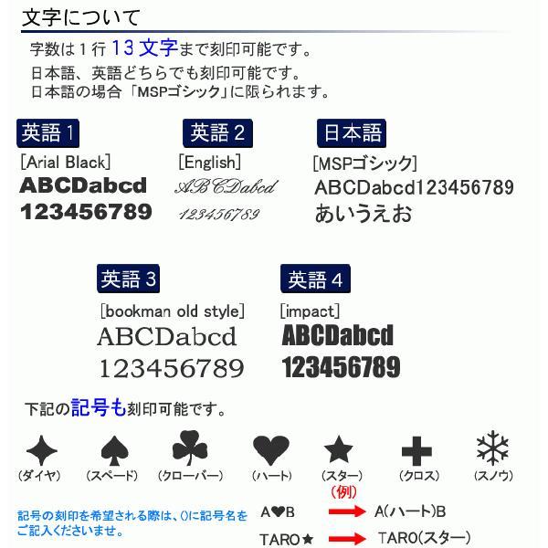ステンレスUSBメモリー 16GB オリジナル名入れ メッセージ刻印 卒業記念|n-style|06