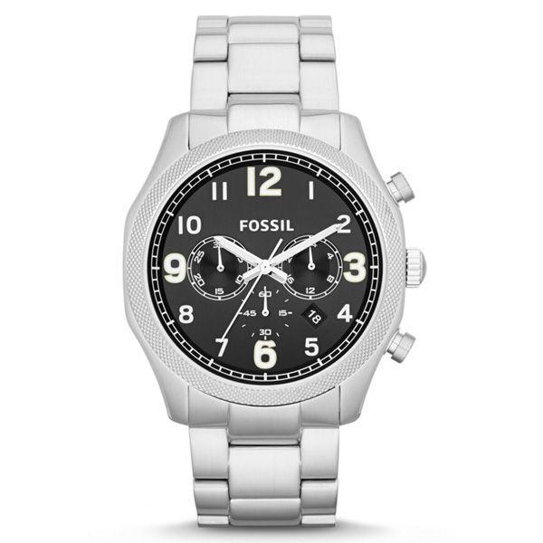 FOSSIL フォッシル  腕時計  Foreman/フォアマン FS4862 |n-style