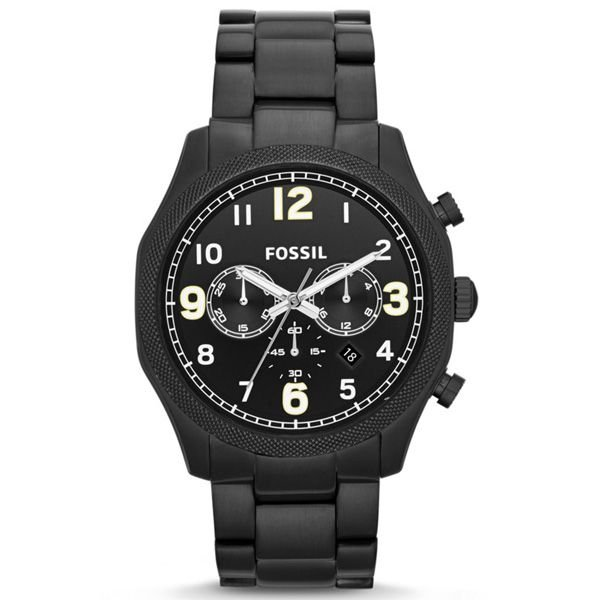 FOSSIL フォッシル  腕時計  Foreman/フォアマン FS4864 メンズウォッチ クロノグラフ|n-style