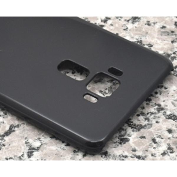 スマホケース ZenFone 3 ZE552KL用ハードブラックケース SIMフリー/シムフリー/激安/格安 スマートフォン|n-style|04
