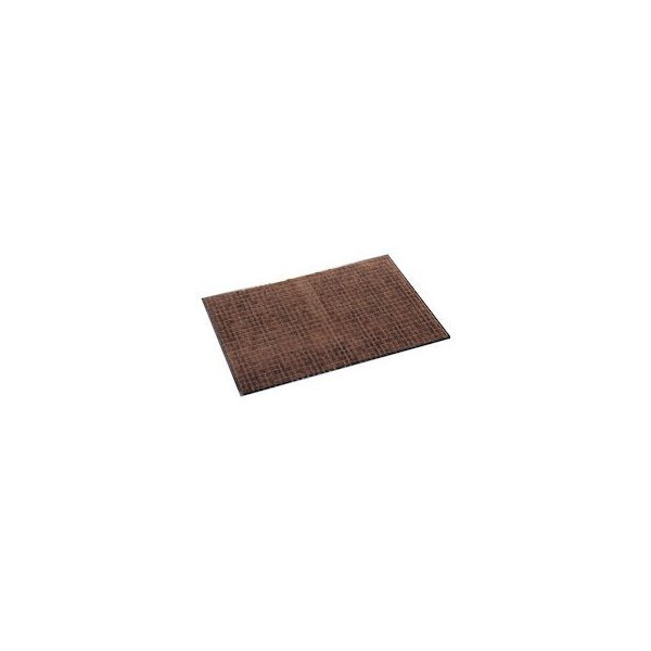 ネオレインマット 600×900ブラウン KMTJ201|n-tools