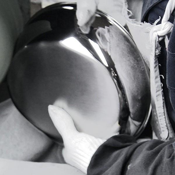ウルシヤマ IHルミエール フライパン 28cm LME-F28|n-tools|08