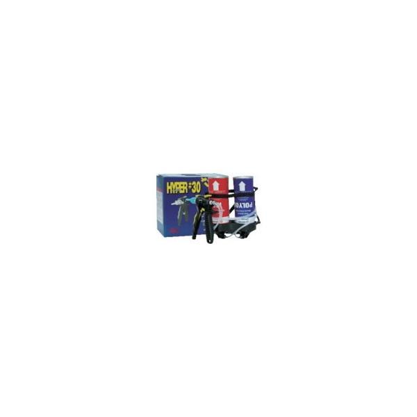 二液型簡易発泡ウレタン(エアゾールタイプ)IP30 ABC IP30-1042|n-tools