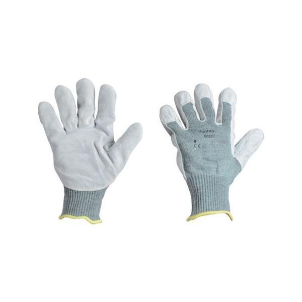 アンセル 耐切創手袋 バンテージ 70-765 XXLサイズ 7076511 n-tools