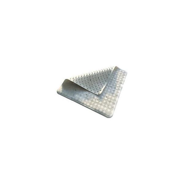 シャワーマット ホワイト ラバーメイド 71120401-8036 n-tools