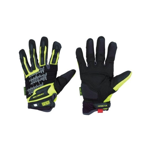 MECHANIX Hi-Viz M-Pact2 XL SP291011|n-tools