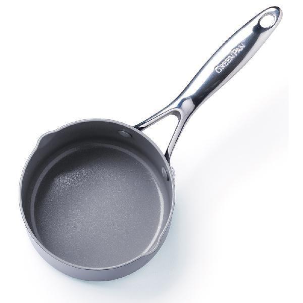グリーンパン ヴェニスプロ ミルクパン 14cm CC000657-001 n-tools 03