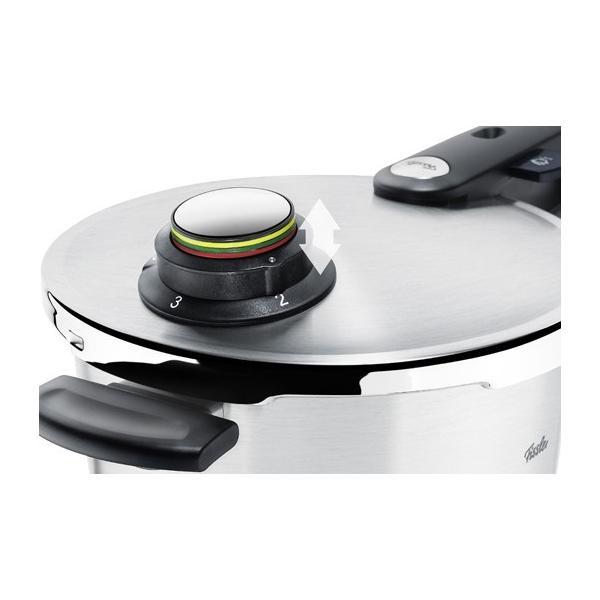 圧力鍋 Fissler/フィスラー プレミアムプラス  圧力鍋 3.5L|nabekoubou|02