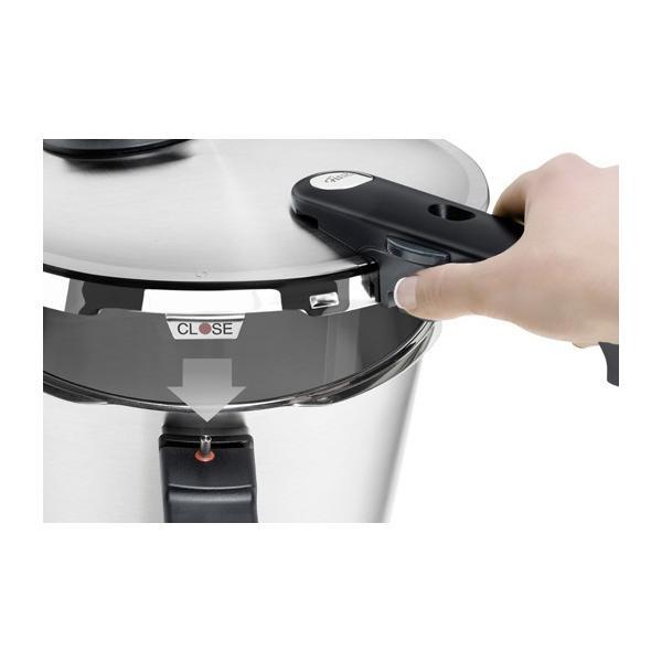 圧力鍋 Fissler/フィスラー プレミアムプラス  圧力鍋 3.5L|nabekoubou|04