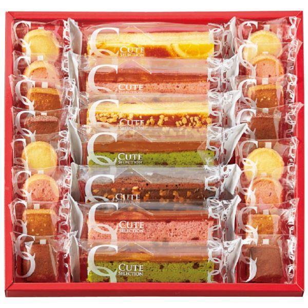 【まとめ買い5セット】Danke(ダンケ) 焼菓子詰合せ キュートセレクション 23号 CSA-15(お菓子ギフト 取り寄せ)