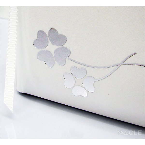 結婚式 ゲストブック 芳名帳 結婚内祝い 出産内祝い 贈答品 贈り物 お返し|nacole|06