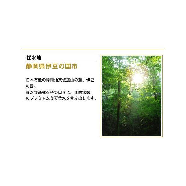 伊豆の天然水29 20L×1箱 プレミアム天然水 国産ミネラルウォーター nacole 03