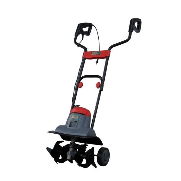 メーカ直送の為代引き不可 送料無料 アルミス 家庭用電動耕運機 耕す造 ATP-700WR  農業用