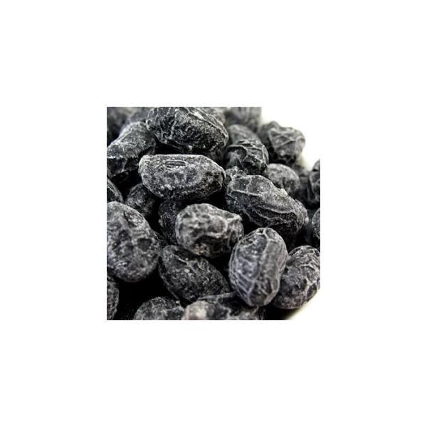 訳あり☆無選別!高級丹波黒豆しぼり甘納豆どっさり 600g(300g×2袋)-000008