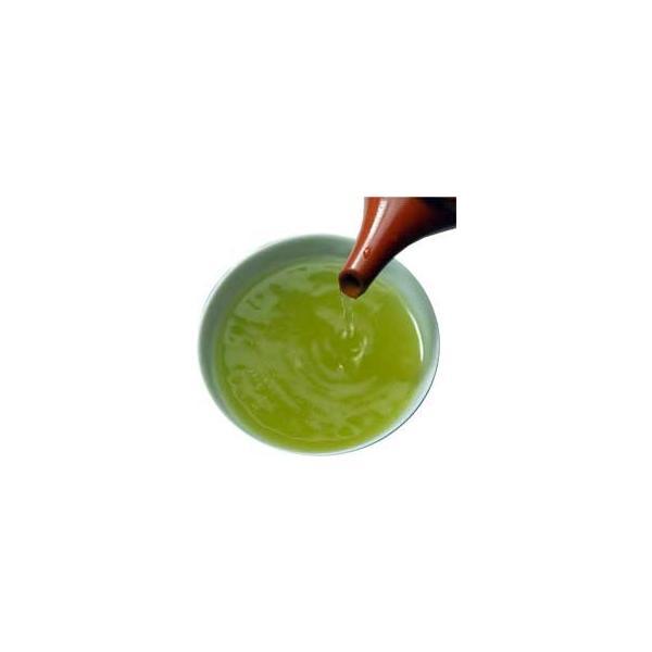 お茶 緑茶 ポイント消化 2018年度産 鹿児島茶 お茶好き家族のゆたかみどり100g×2本 煎茶|nagamine-seicha|03