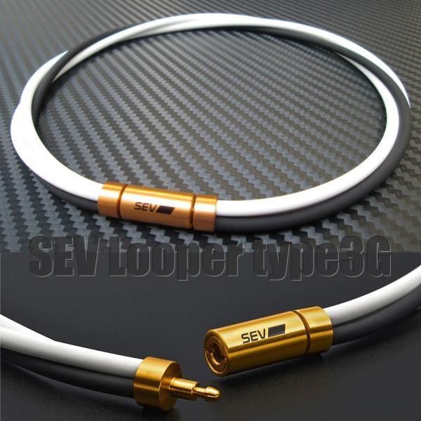 SEV Looper type3G セブ ルーパー タイプ 3G SIZE 44/46/48cm 1年保証|naganumakikaku|05
