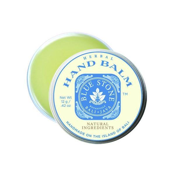 ブルーストーンボタニカル ボディバーム マッスル BLUE STONE BOTANICALS Body BALM MASCLE30g|nagase|04
