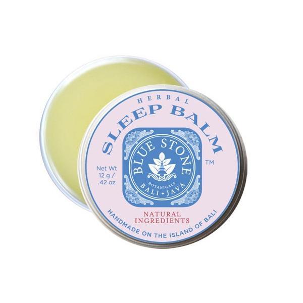 ブルーストーンボタニカル ボディバーム スリープ BLUE STONE BOTANICALS Body BALM SLEEP12g|nagase