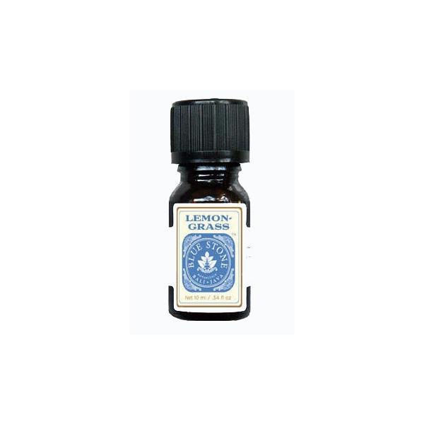 ブルーストーンボタニカル  エッセンシャルオイル レモングラス   BLUE STONE BOTANICALS  ESSENTIAL OIL  LEMONGRASS 10ml nagase