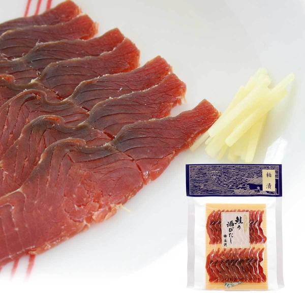 鮭の酒びたし 粕漬 30g