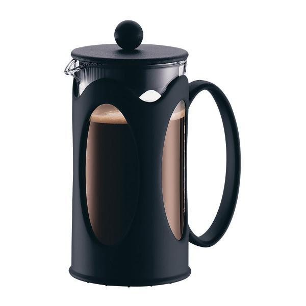 ボダム フレンチプレスコーヒーメーカー 10682−01 ケニヤ