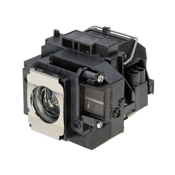 プロジェクター 交換用 ランプ ELPLP56 (汎用) エプソン EPSON MovieMate 60/62 EH-DM3/DM3S対応