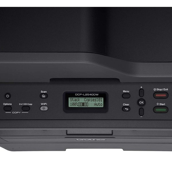 brother レーザープリンター A4 モノクロ 複合機 JUSTIO DCP-L2540DW|naivecanvas|07