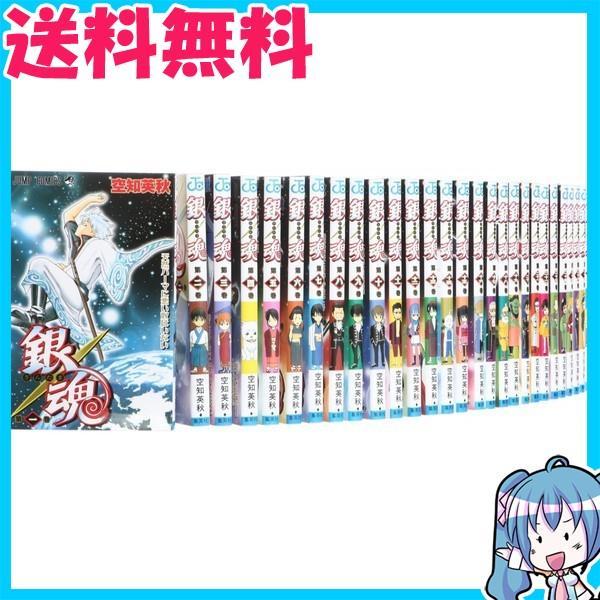 銀魂 ぎんたま コミック 1〜40巻 セット  (ジャンプコミックス)|naka-store