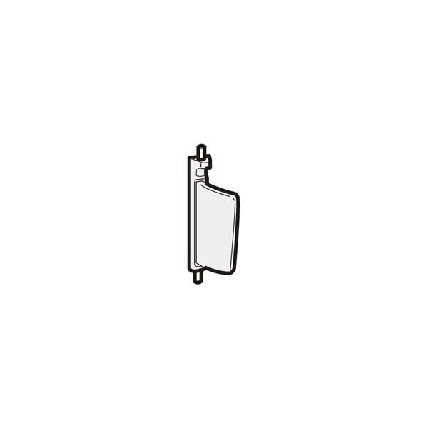 SHARP  洗濯機用 糸くずフィルター(210 337 0457)