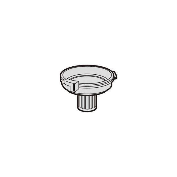 SHARP  掃除機用 筒型フィルター(上)(217 213 0098)