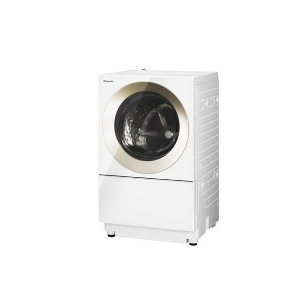 Panasonic  ななめドラム洗濯機 NA-VS1000L