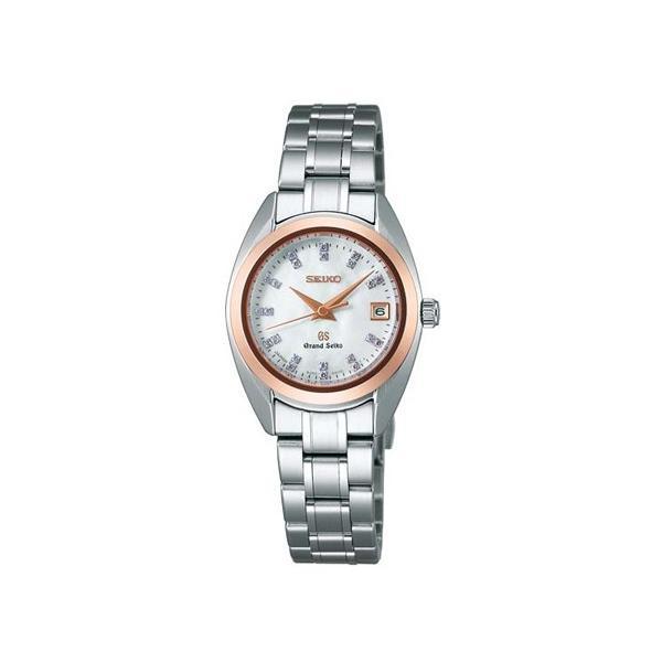 GRAND SEIKO(グランドセイコー)Elegance Collection STGF086 レディース腕時計