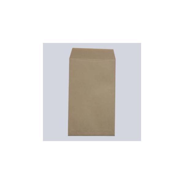 給料封筒 - クラフト (紙厚: 50)(郵便番号の枠:なし)(スミ貼) 1000 枚