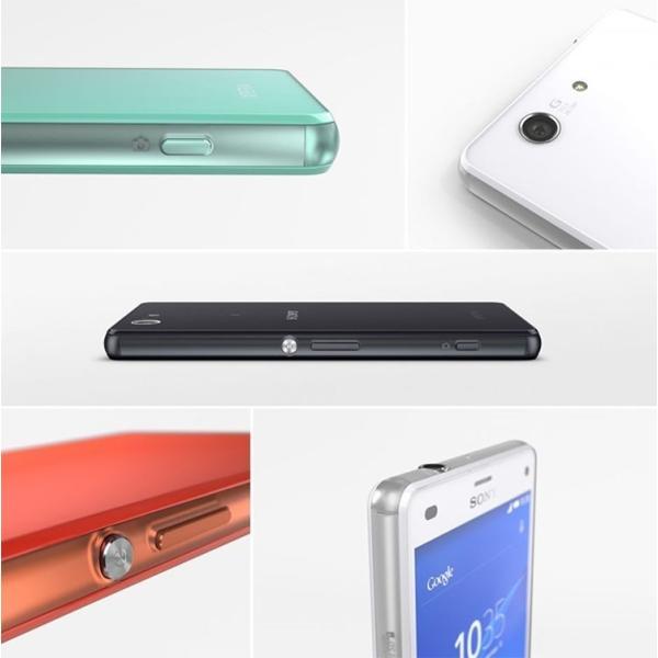 【新品・未使用】 Sony Xperia Z3 Compact D5833 SO-02G 【ソニー】【スマホ】【海外携帯】【白ロム】【SIMフリー】携帯電話 4G LTE 【当社90日保証】|nakanokoubou|08