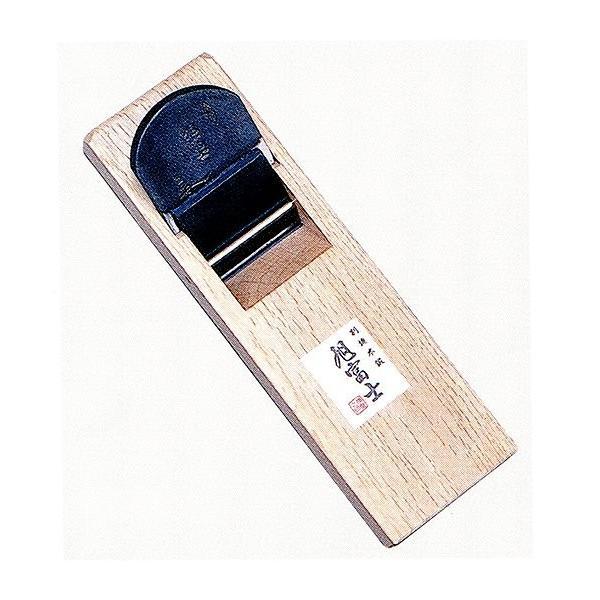 小山金属 アイウッド 高級鉋 鉋白樫使用台 旭富士 白樫