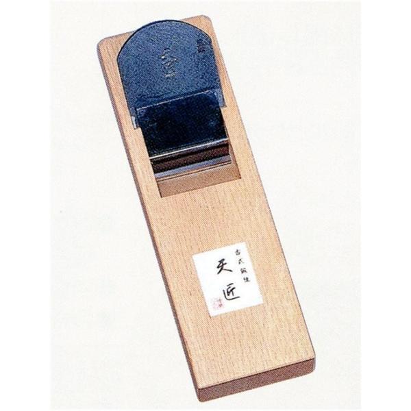 小山金属 アイウッド 高級鉋 古式鍛錬使用台 天匠 白樫