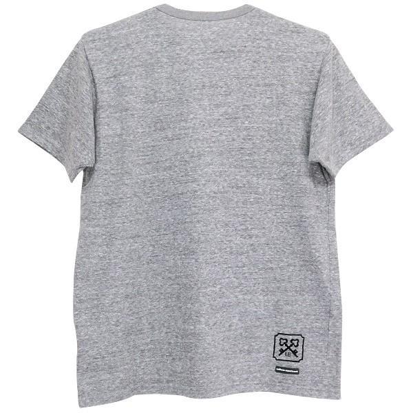 uniform experiment ユニフォームエクスペリメント YOU NEED CHAOS Tシャツ UE-134086|nanainternational|02