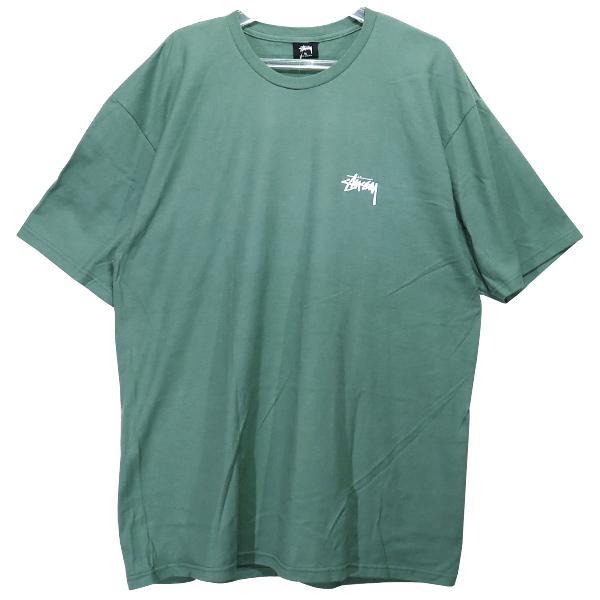 STUSSY ステューシー FIRE ON BABYLON Tシャツ|nanainternational