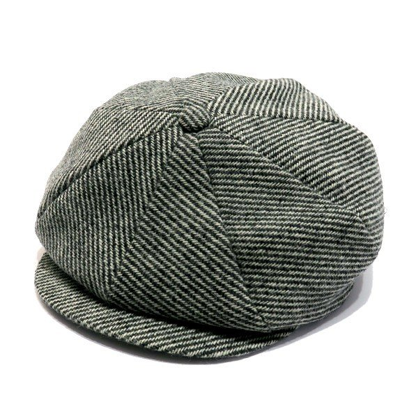 AtLast&Co アットラスト DRESS CAP  ドレス キャップ キャスケット nanainternational